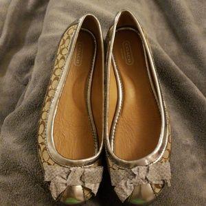 Coach Shoes